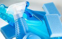 Gefahrstoff Desinfektionsmittel