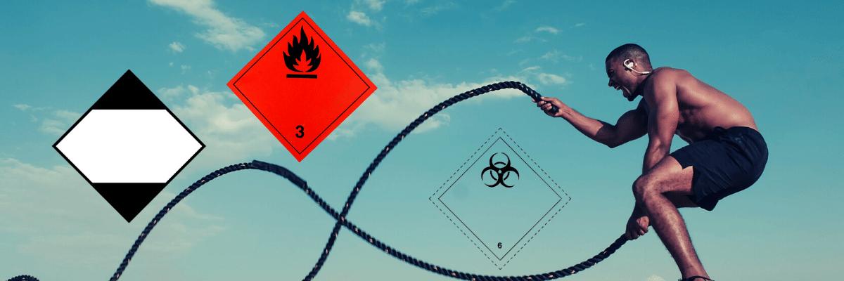 Gefahrguttraining RID