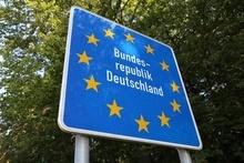 Grenze Deutschland