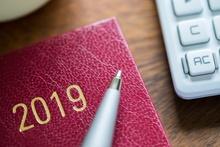 Gefahrgut Kalender 2019