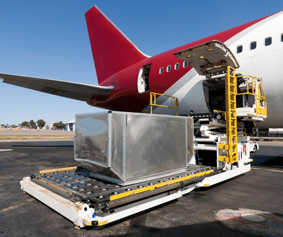 Gefahrgut Schulung Multimodale Gefahrguttransporte Luftfracht