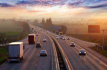 Verkehrsaufkommen schädigt Klima